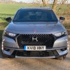 DS 7 Crossback road test and review