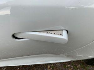 Jaguar F-Type Convertible R-Dynamic road test report review