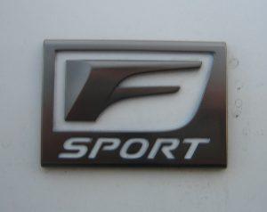 Lexus IS 300h F-Sport Auto