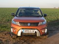 Suzuki Vitara 1.6 DDiS ALLGRIP SZ5 road test report and review