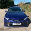 Toyota Camry Hybrid road test and review