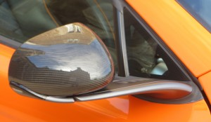 McLaren road test report and review