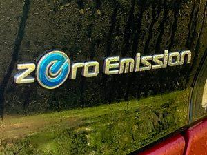 Nissan Leaf EV road test review: