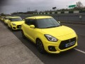 Suzuki Swift Sport road test report and review