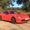 Toyota GT86 Orange Edition road test report and review
