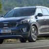 New Kia Sorento road test and range review