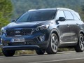 New Kia Sorento road test and range review