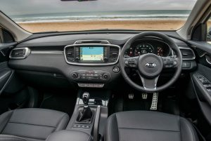 Kia Sorento road test review (6)