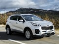 Kia Sportage '2' 1.7 CRDi road test report and review