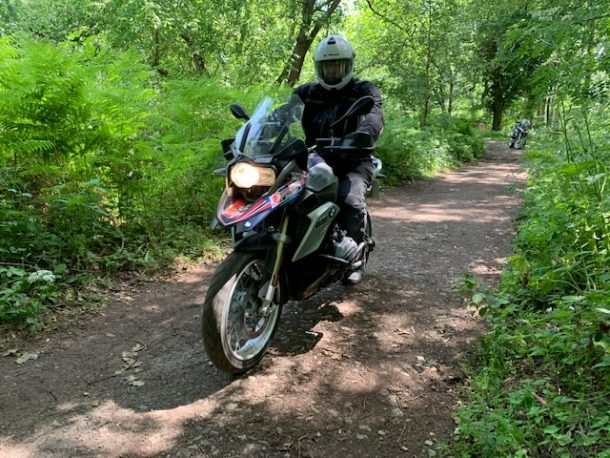 Martyn Bell Adventure Bike Rides review