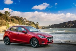 Mazda 2 road test report review