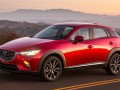Mazda CX-3 road test report review