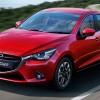 Mazda2 SE-L Nav 90PS 1.5 five-door hatch road test