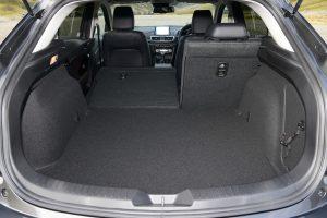 Facelift for Mazda 3 range - road test report review