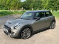Mini Cooper S Classic Auto road test report and review