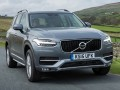 New Volvo XC90 road test report review