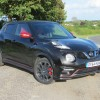 Nissan Juke Nismo RS road test review