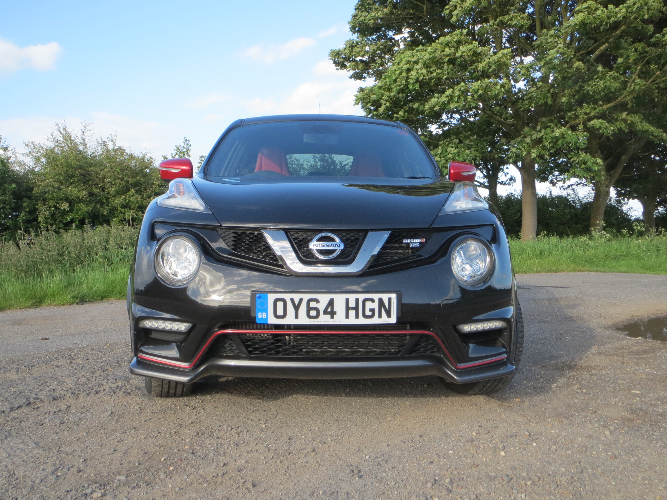 car testdrives argus cars juke and telegraph nismo review nissan bradford rs