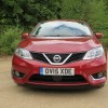 Nissan Pulsar 1.2 DIG-T 115 road test report and review