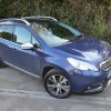 Peugeot 2008 1.6 e-HDi 92 Feline road test report review (14)