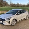 Hyundai Ioniq Hybrid road test report and review