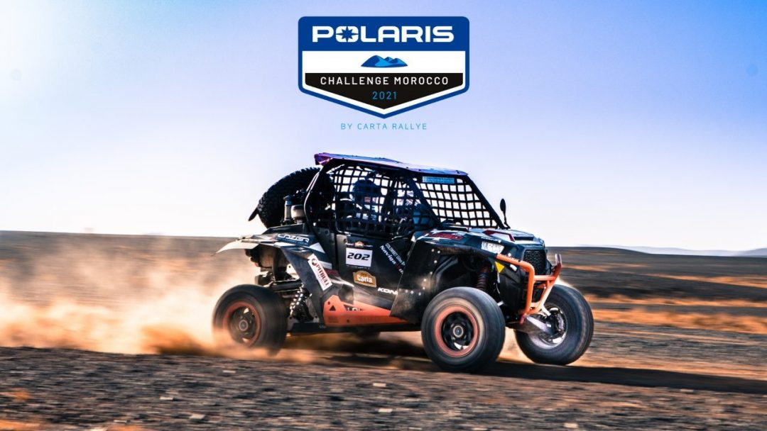 Polaris Challenge Morocco announced
