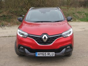 Renault Kadjar Signature Nav dCi 130 road test report and review