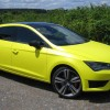 SEAT Leon Cupra and Cupra 280 road test review