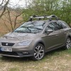 SEAT Leon X-PERIENCE SE Technology 2.0 TDI 150 PS 6-speed road test report and review