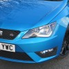 Seat Ibiza FR 1.4 TDI 105 PS road test report and review (9)