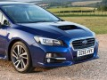 Subaru Levorg 1.6 GT Lineartronic road test report and review: Pictures by Alistair J Hooper Photography