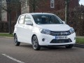Suzuki Celerio road test report review