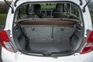 Suzuki Celerio road test report review