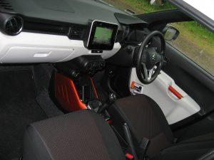 Suzuki Ignis 1.2 SZ-T Dualjet road test report review