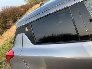 Suzuki Swift 1.2 Allgrip roadtest report
