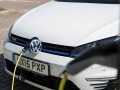 VW Golf GTE front road test report review