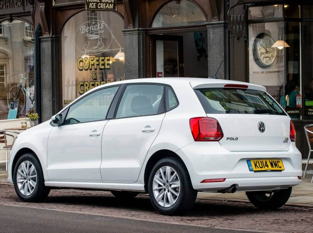 VW Polo SE 1.2 TSI road test report review (3)