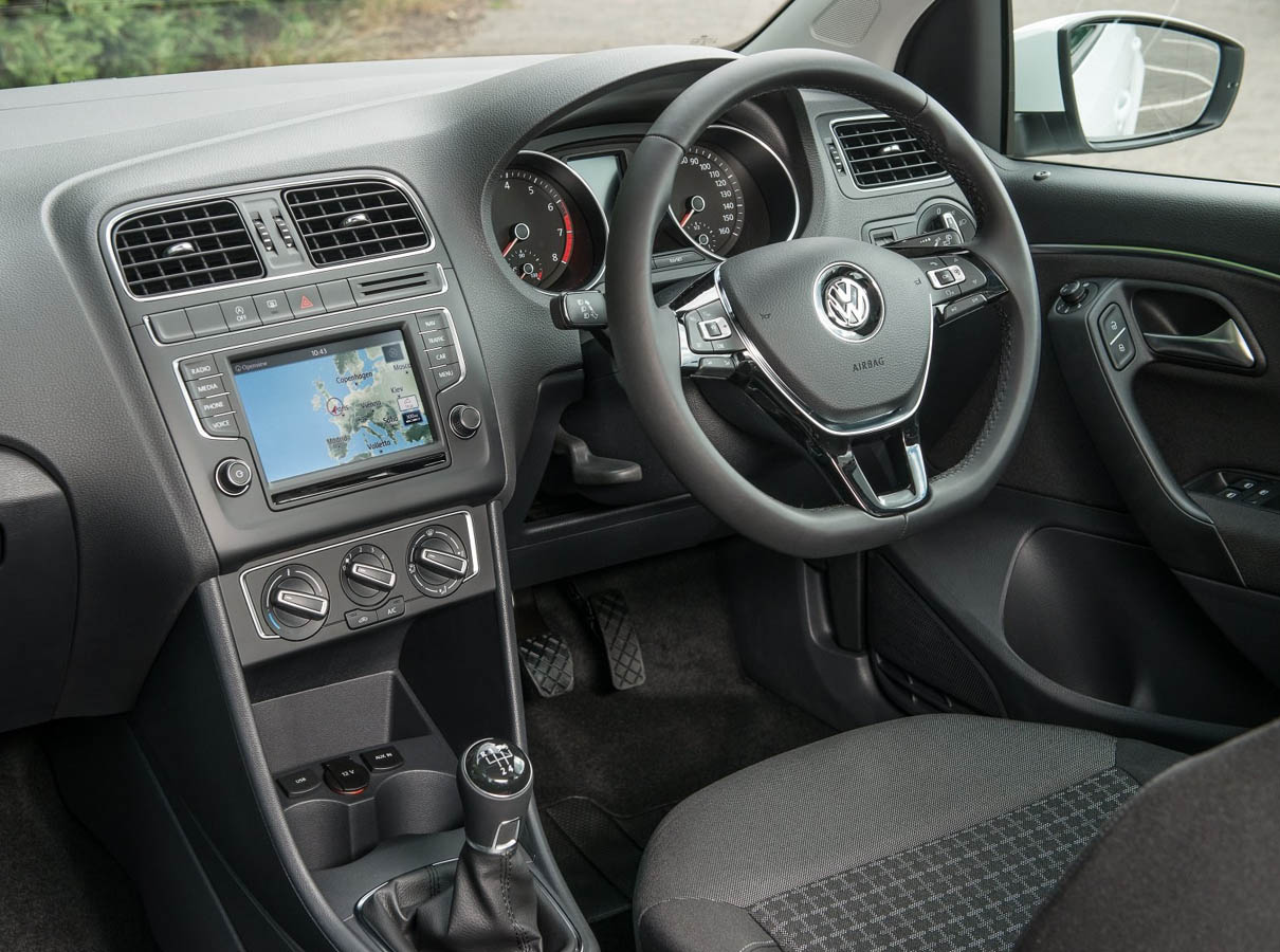 Vw Polo Se 1 2 Tsi Road Test Report Review