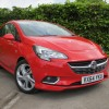 Vauxhall Corsa SRI VX-Line 1.3CDTi 95PS road test review