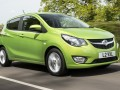 Vauxhall Viva road test report review