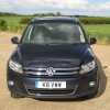 Volkswagen Tiguan Match 2.0 TDI 140PS review & road test report