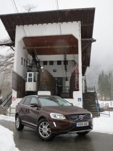 Volvo XC60 D4 AWD Geartronic SE Lux Nav road test report review (4)