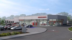 Grimsby to welcome Trenton as new Nissan dealer