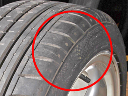 This Tyre Could Kill You Wheel World Reviews