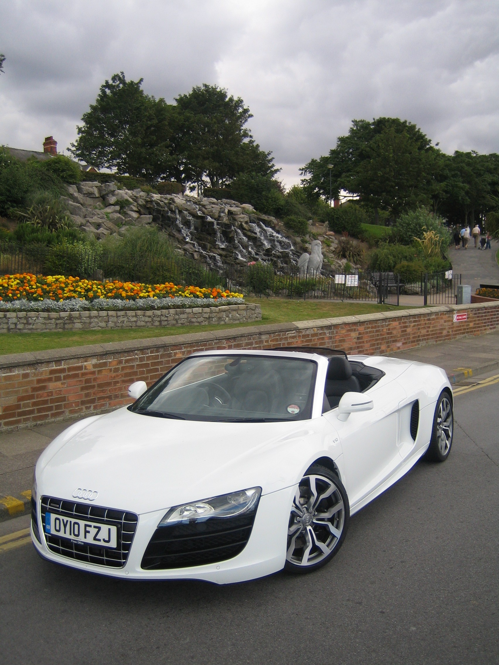audi rigid faster goes specs and a more prices spyder time evo for sale on
