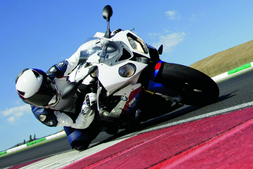 Bmw S Supersport Model Scoops Awards Wheel World Reviews