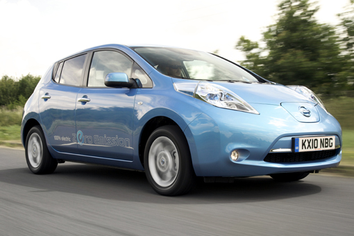 If Everybody Drove Electric Cars What Would Happen To The Economy