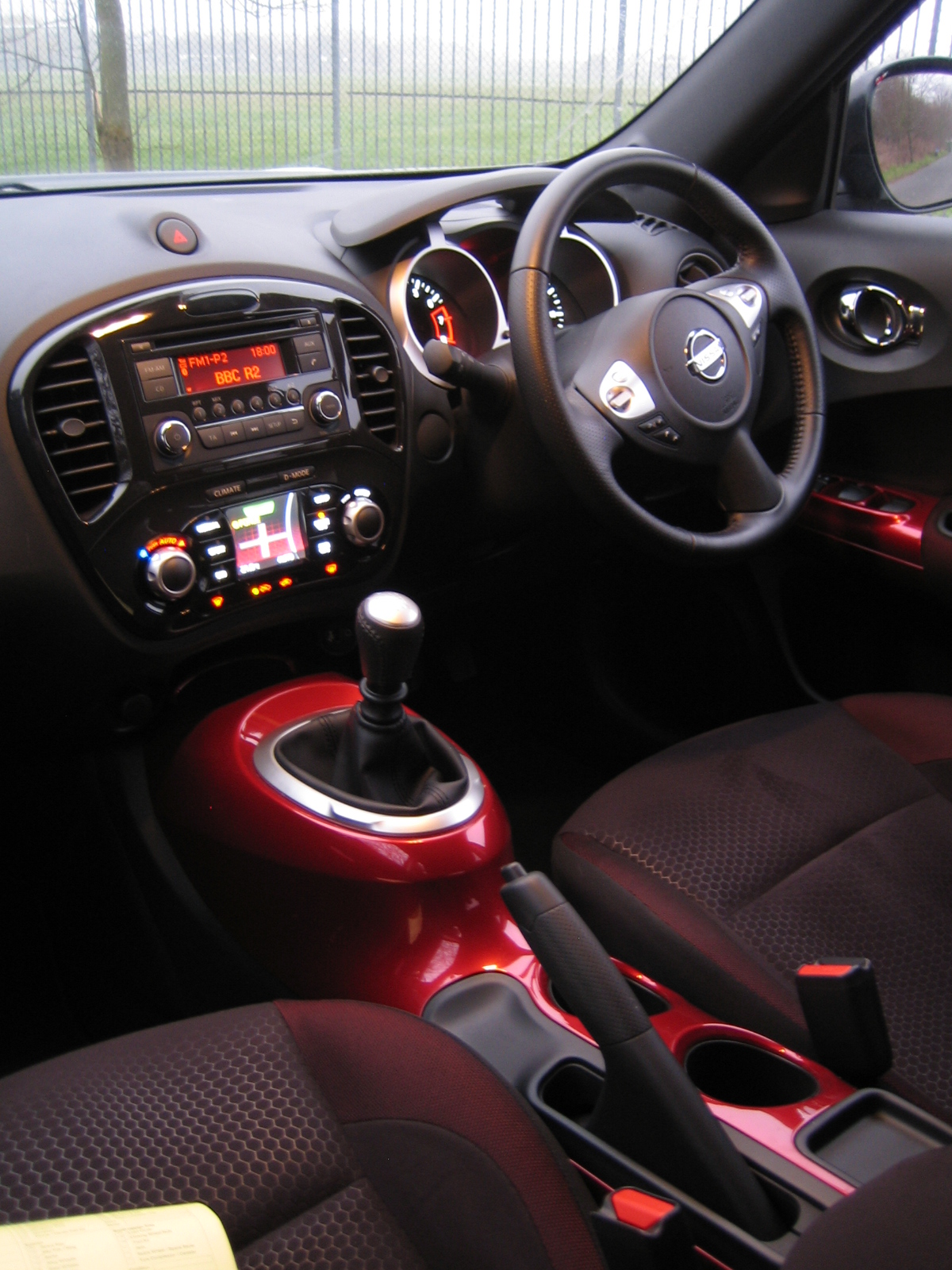 Nissan Juke is funky, but is it fun to live with? - Wheel ...