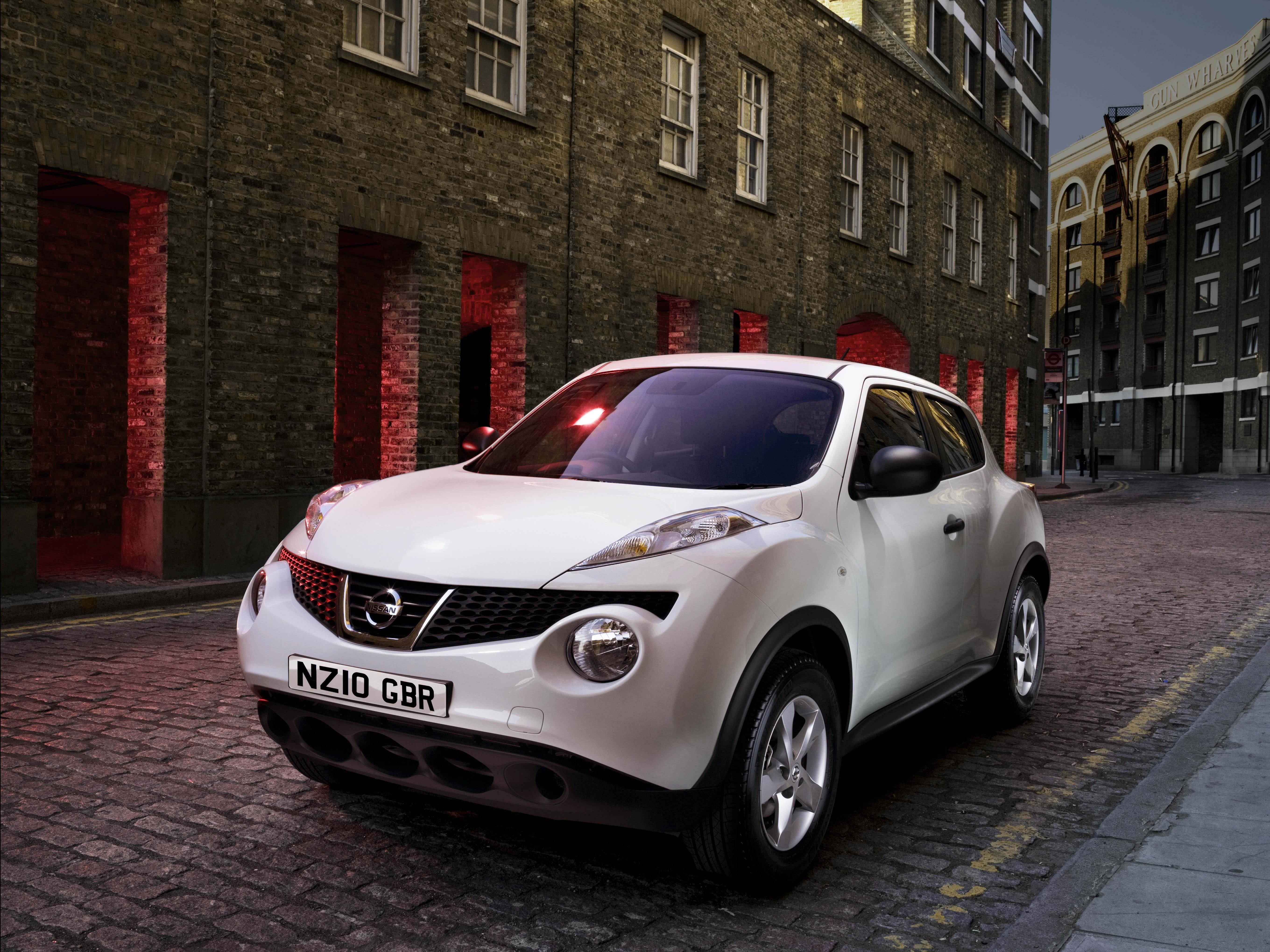 new juke evo nissan crossover reviews the supercar slaying r