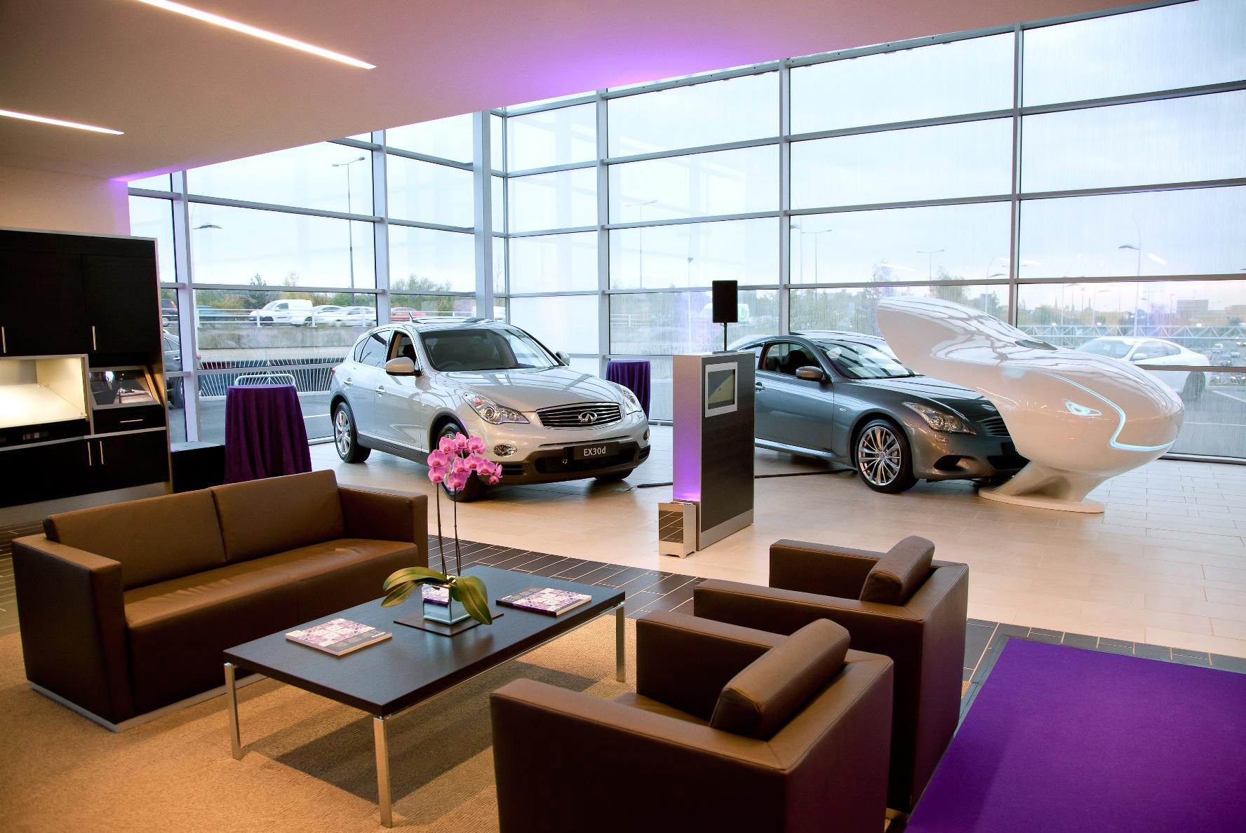 inquiry vip dealership an drive infiniti test in make car infinity htm on pass newmarket used